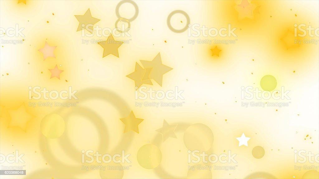 sparkling graphic particles zbiór zdjęć royalty-free