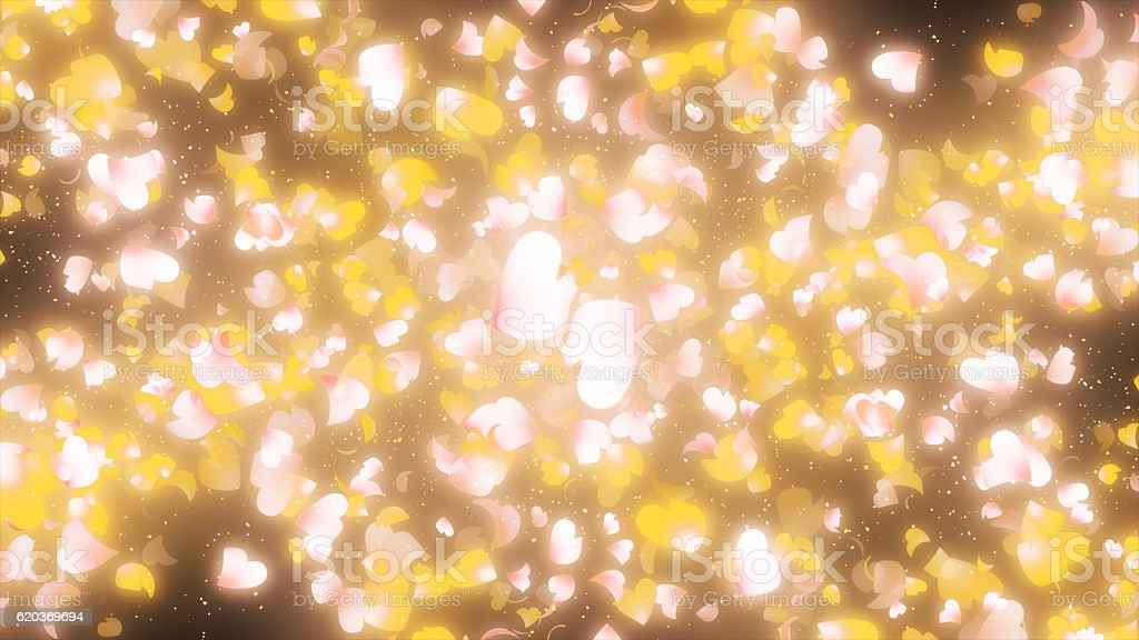 sparkling graphic particles zbiór zdjęć royalty-free