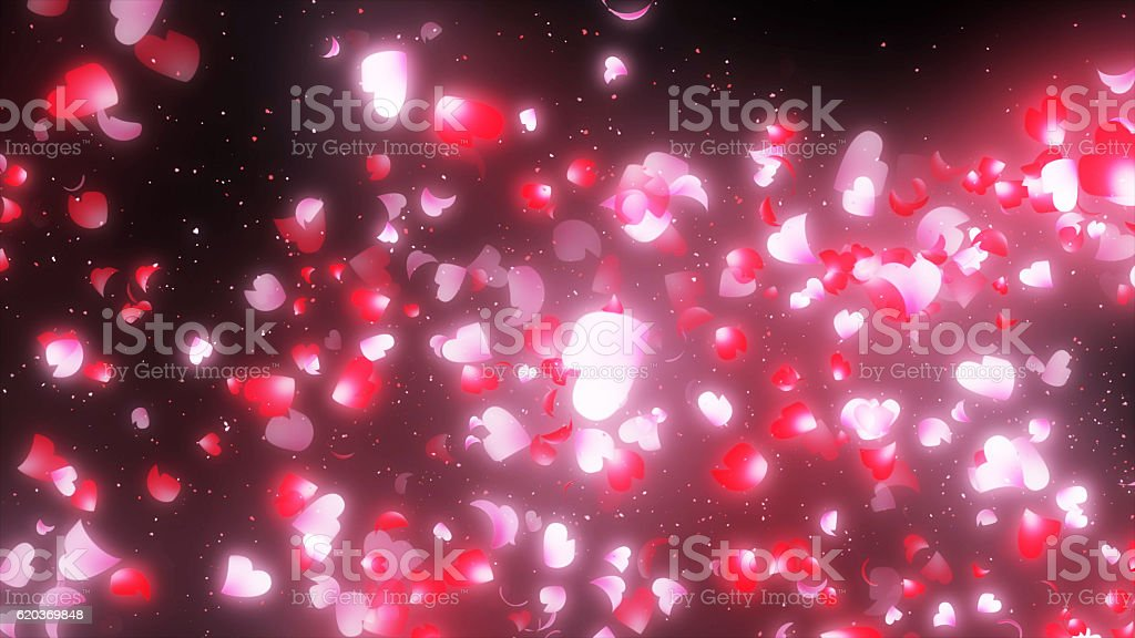 sparkling graphic particles foto de stock royalty-free
