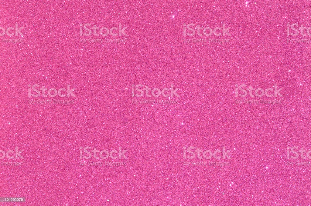 Sparkling hot pink glitter background stock photo more pictures of sparkling hot pink glitter background royalty free stock photo voltagebd Image collections