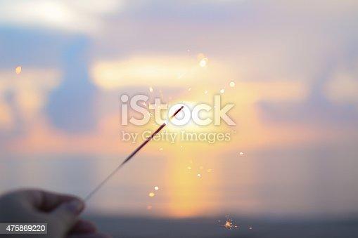 istock Sparkling Sunrise 475869220