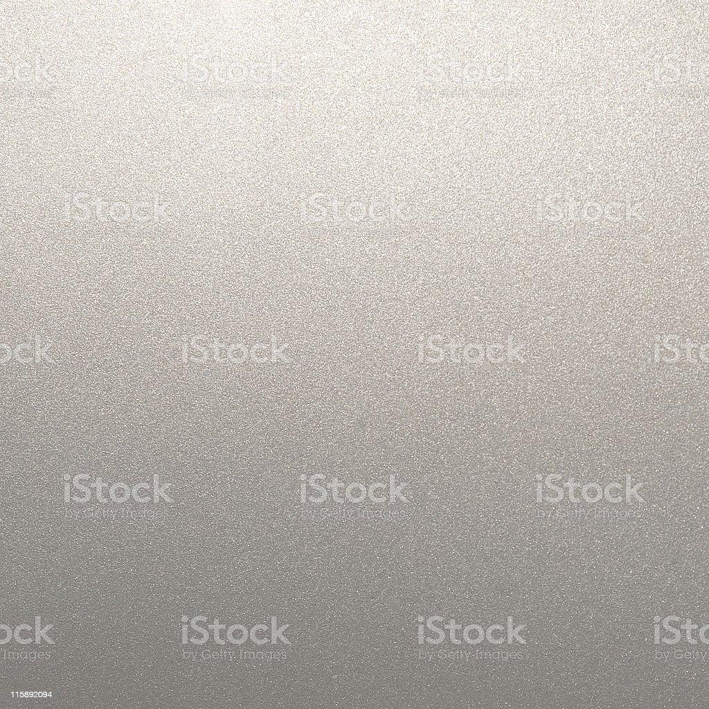 Sparkly Paint Job stock photo