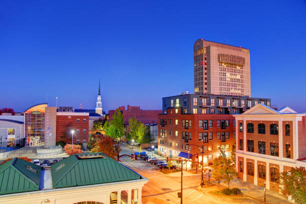 Spartanburg, South Carolina Spartanburg is the most populous city in and the seat of Spartanburg County, South Carolina, United States spartanburg stock pictures, royalty-free photos & images