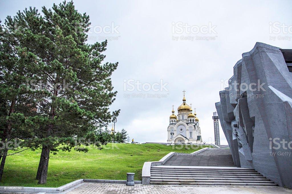 Spaso Preobrazhensky Cathedral – Foto