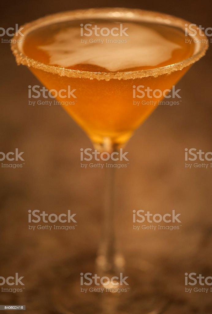 Speakeasy Martini - Photo