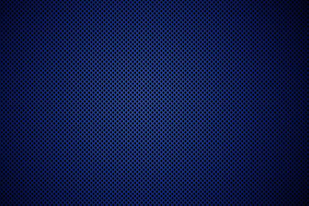 Speaker grid. stock photo