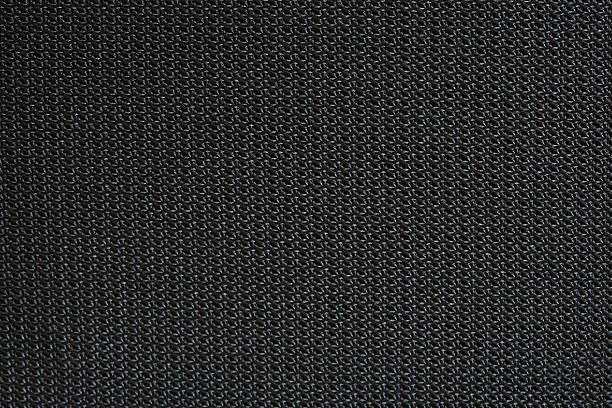 speaker texture - mesh textile stock photos and pictures
