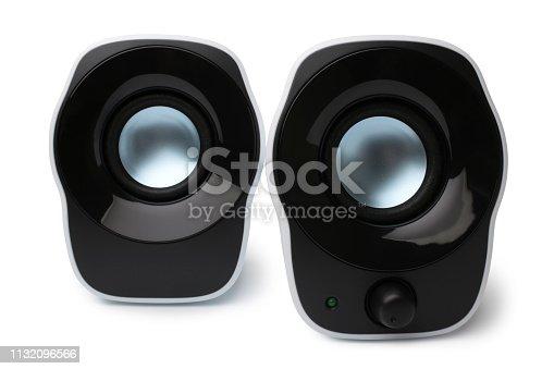 istock Speakers 1132096566