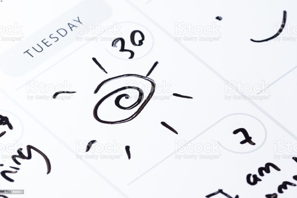 special days stock photo