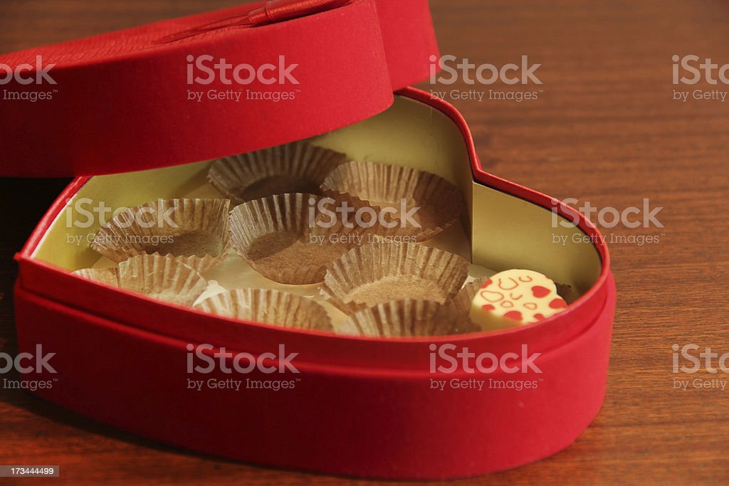 Special Gift royalty-free stock photo