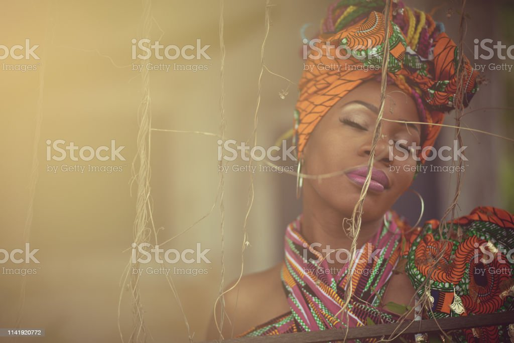 Special glow of beauty. royalty-free stock photo