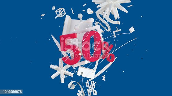 istock special offer sign 1049956876