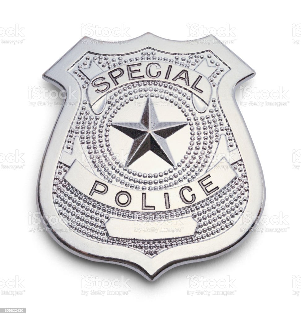 special police badge stock photo more pictures of authority istock