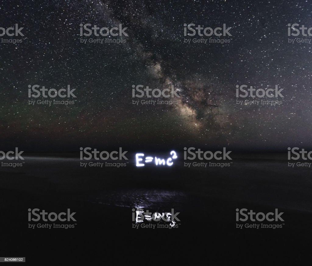 Relativité spéciale - Photo