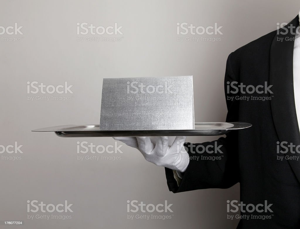 special request royalty-free stock photo