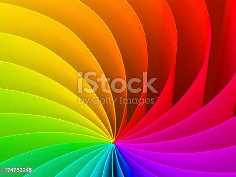 483533237istockphoto Spectrum colorful background 174753245