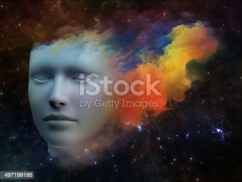 istock Spectrum of the Mind 497199195