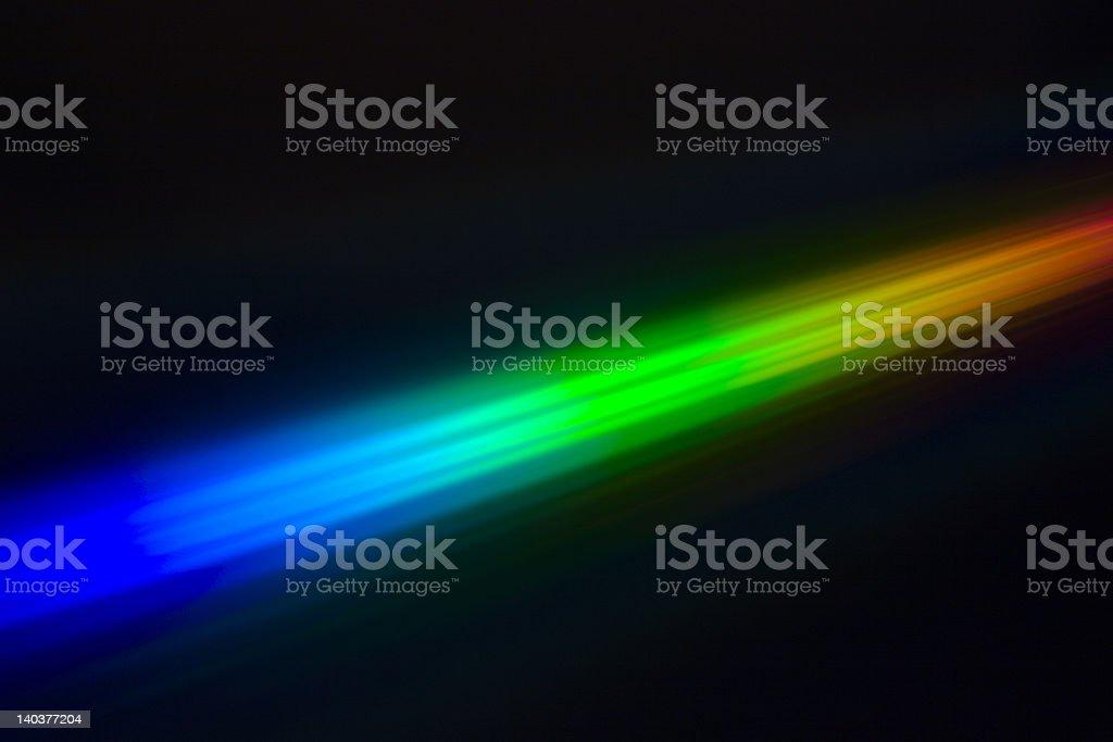 spectrum royalty-free stock photo