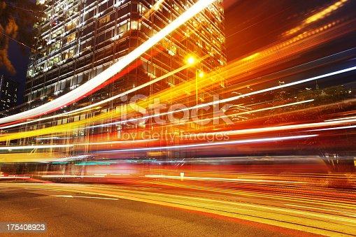 istock Speed of Light 175408923