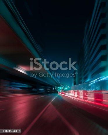 istock speed 1169804918