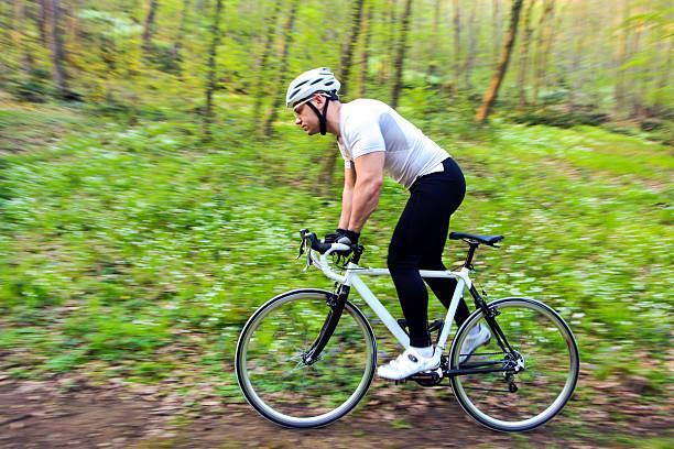 - speed - cyclocross stock-fotos und bilder