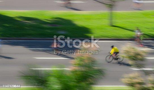istock Speed poetry 1147129644