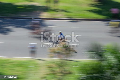 istock Speed poetry 1147129822