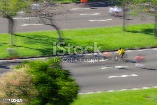 istock Speed poetry 1147130465