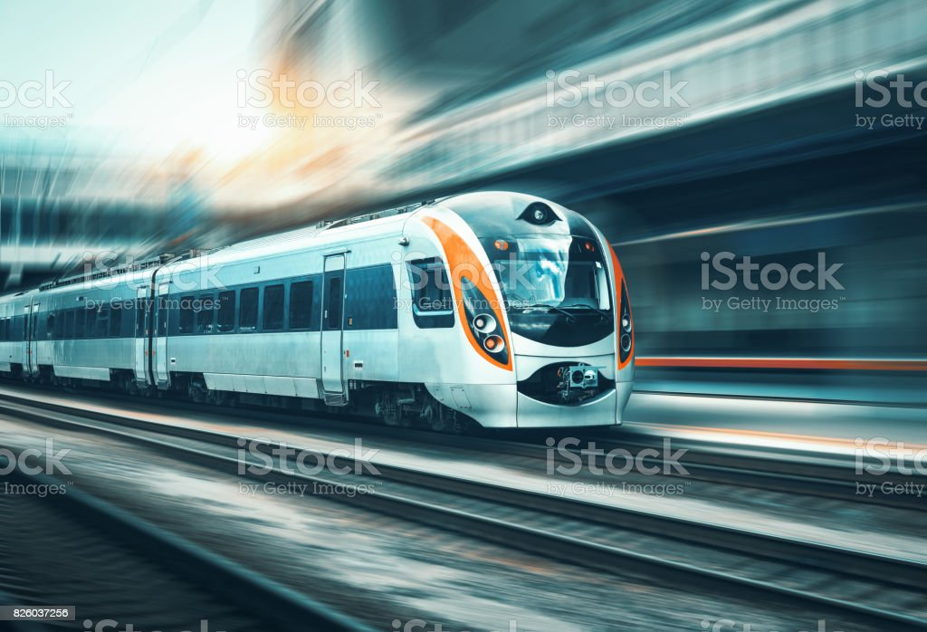 an analysis of the effects of highspeed trains on society The economic effects of high speed rail investment high speed trains require high speed infrastructure  the economic analysis of the investment.