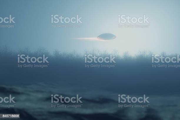 Speeding ufo over forest at night picture id845718658?b=1&k=6&m=845718658&s=612x612&h=rumvwbdbzqt26ktcespn6r0djzqstkhhipnql hcck0=
