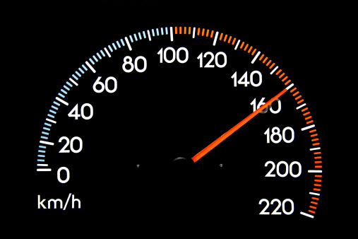 speedometer 160 kmh stock photo download image now istock. Black Bedroom Furniture Sets. Home Design Ideas