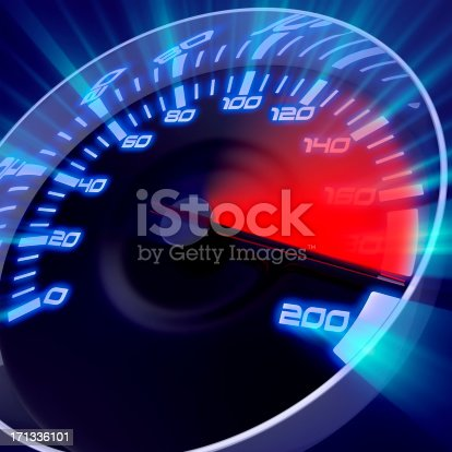 istock Speedometer 171336101