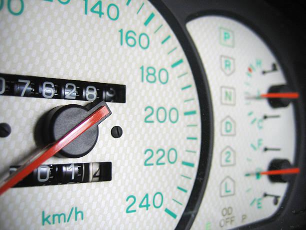 tachometer - proton auto stock-fotos und bilder