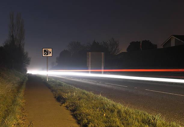 speedy - geschwindigkeitskontrolle stock-fotos und bilder