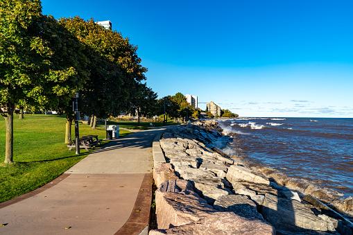 Burlington, Canada.