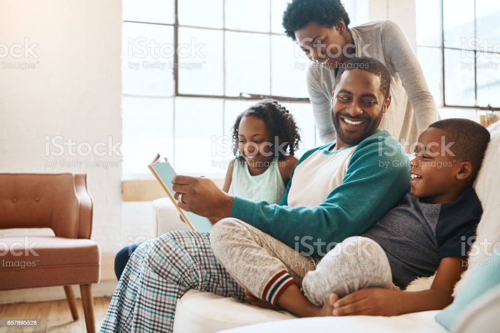 Spend time together not money stock photo
