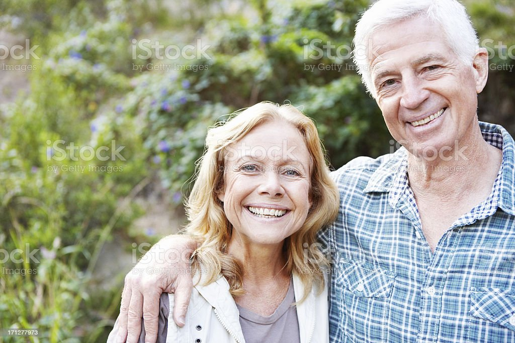 Spending time together is priceless royalty-free stock photo