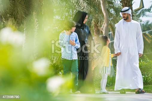 istock Spending Time Together 472598790