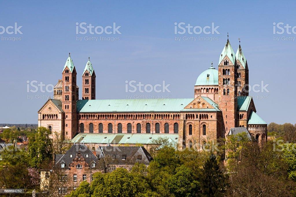 Speyerer dom – Foto