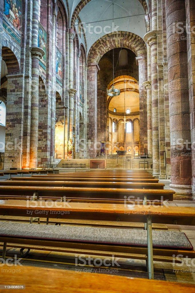Speyer-Dom Deutschland – Foto