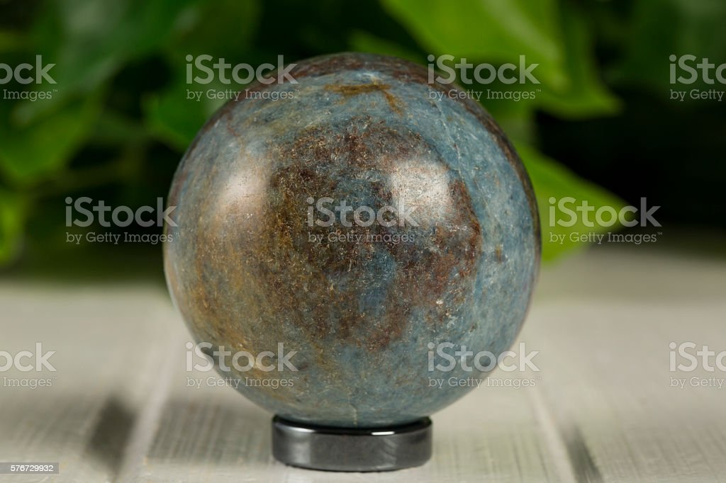 Spheres stock photo