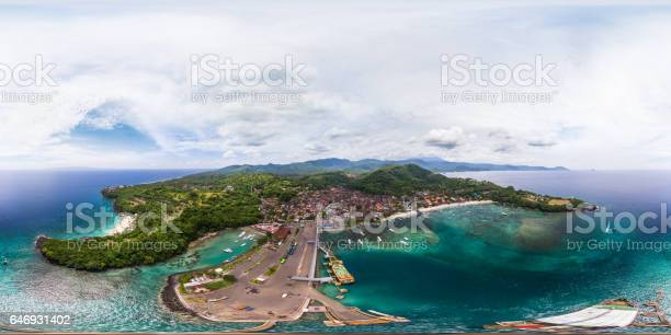Spherical 360 degrees seamless aerial panorama of the tropical picture id646931402?b=1&k=6&m=646931402&s=612x612&h=hub95mr0fdytrmdqpqks6o08u95ntgz5oxo0pk c my=