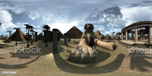 Spherical 360 degrees seamless panorama of ancient egypt architecture picture id976529088?b=1&k=6&m=976529088&s=612x612&h=t3rcww4dvqh52vkgiv0bic8 iymeg3 jpu4qvfniz2c=