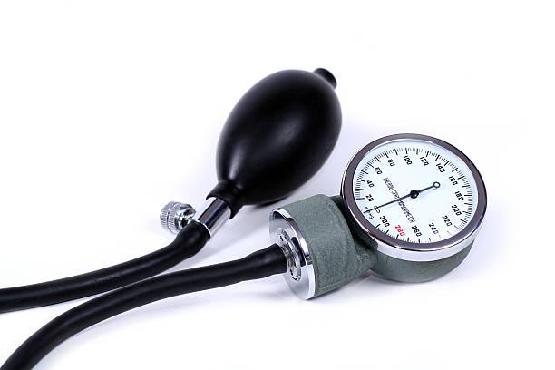 sphygmomanometer – Foto