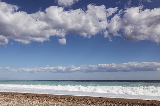 Spiaggia San Marco near Taormina, Sicily