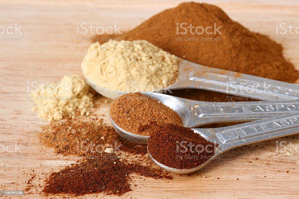 Spice Girls stock photo