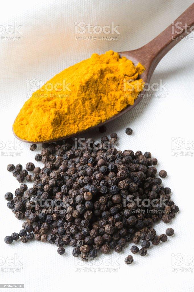 Spice stock photo
