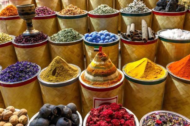 spice souk - oman стоковые фото и изображения