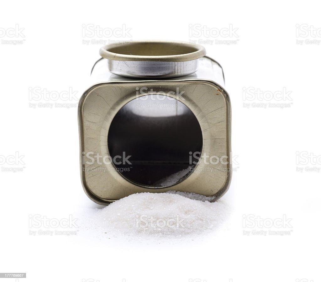spice vanilla royalty-free stock photo