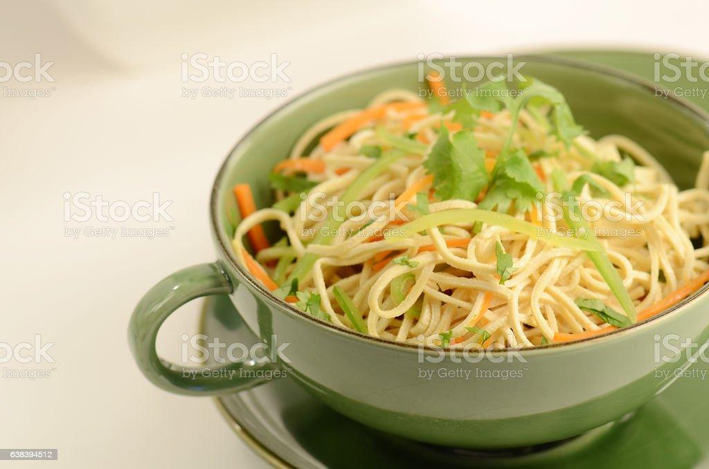 Spiced Bean Curd Slice stock photo